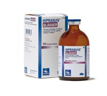 Hiprasuis Glasser x 50 Dosis