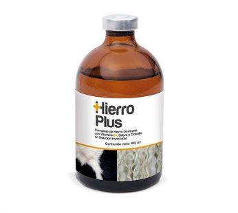 Hierro Plus x 250 ml