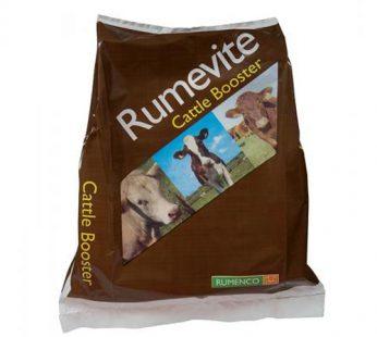 Rumevite Cattle Booster 22.5kg