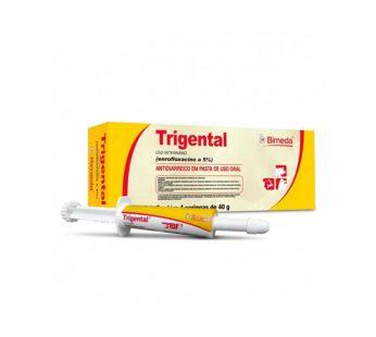 Trigental Jeringa X 40 gr